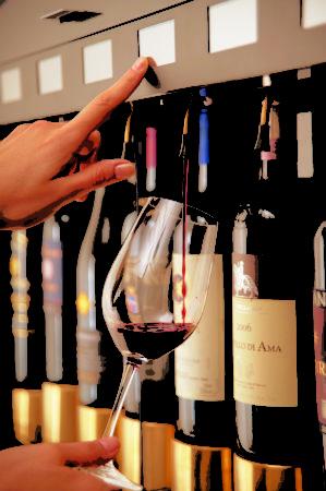 ソムリエ厳選の24種類グラスワイン