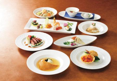 中国料理 東天紅