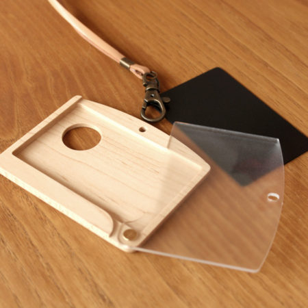 木製カードケース・カードホルダー