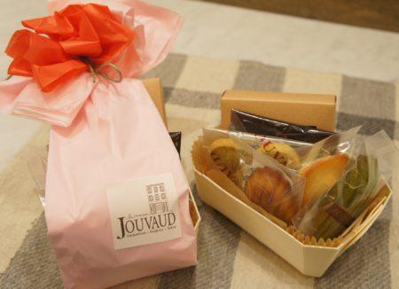 母の日は美味しいお菓子に感謝をこめて、、