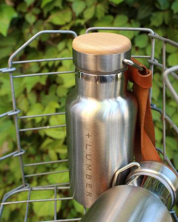 サーモボトル 350ml(水筒・タンブラー)