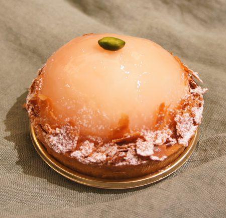 桃の季節です!