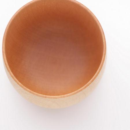 【送別ギフト】木製グラス