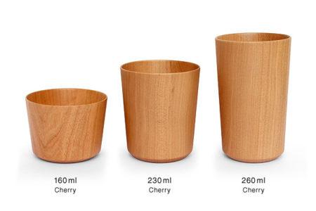 【新商品】Wooden Cup