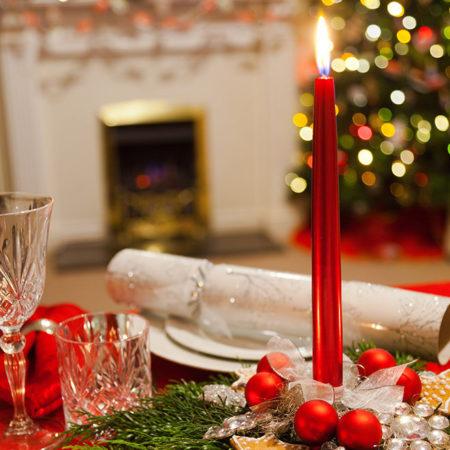 【ワンドリンク付き】クリスマスコース