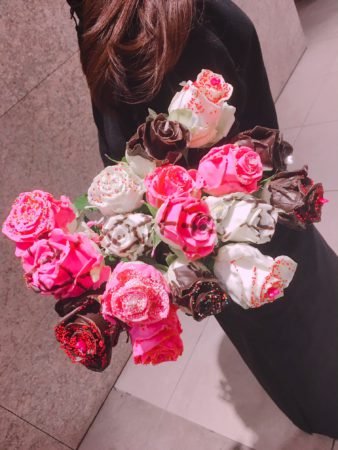 バレンタイン限定♡チョコバラ