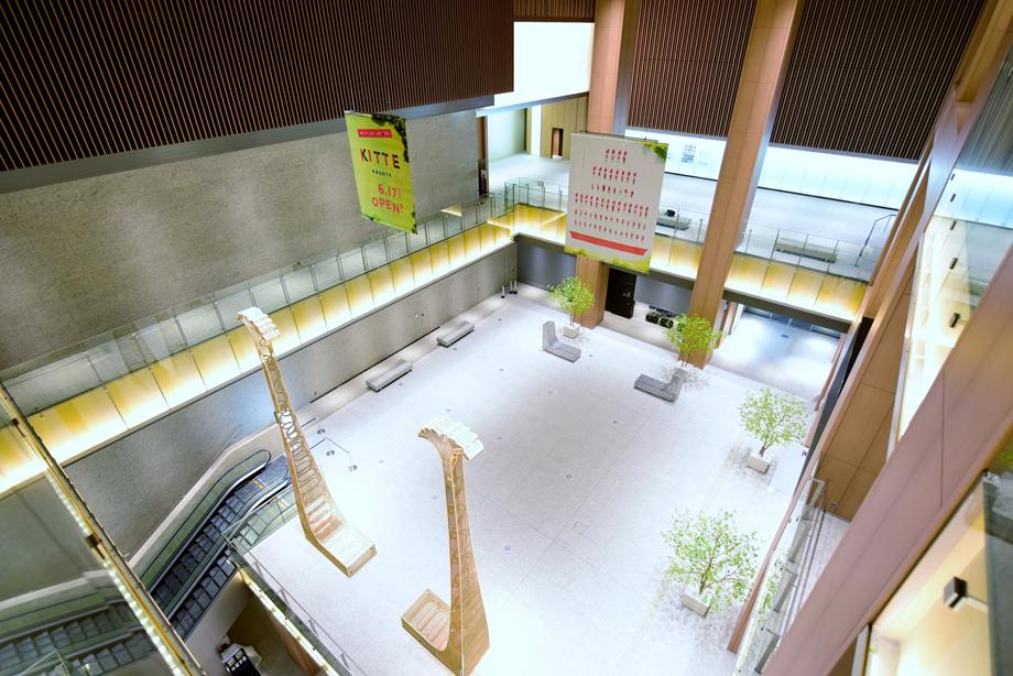 KITTE名古屋 イベントスペースのご案内