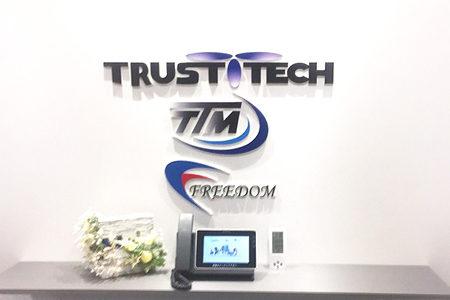 株式会社トラスト・テック 名古屋オフィス