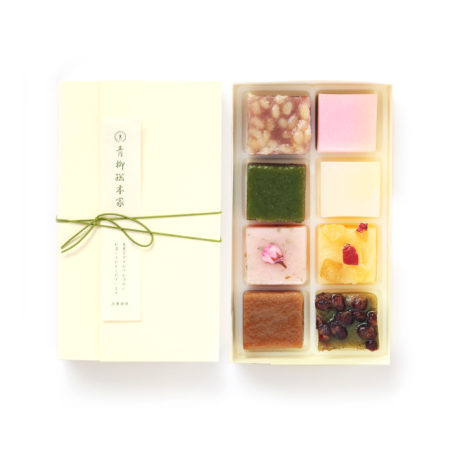 *初夏の定番菓子「水無月」*