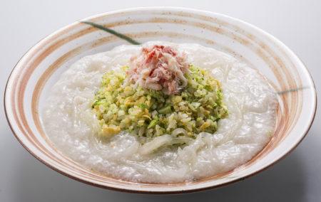 ロンフービストロ 冬の限定料理
