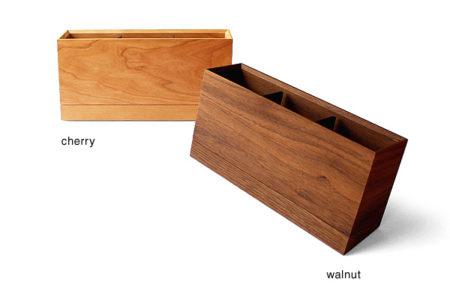【新商品】木製リモコンスタンド