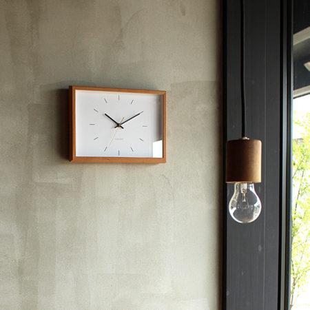 【新商品】Frame Clock