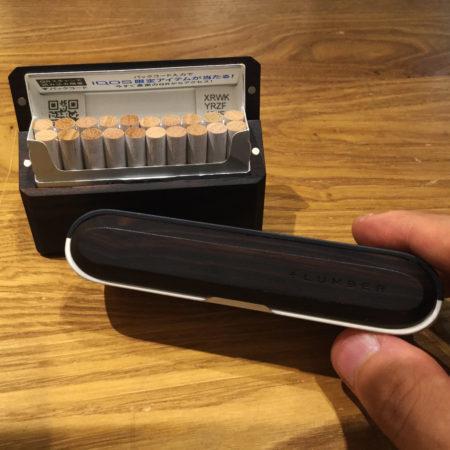 【新商品】IQOSのケースカバー