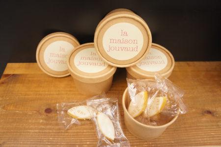 人気のフランス菓子リニューアル登場